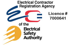 ESA License - Electrical Safety Authority