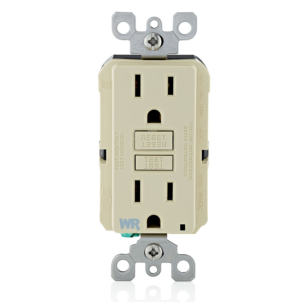 Captains Blog To Serve And Connect Aluminum Wiring Homes Ontario Shock In Offices Hospitals Schools Outdoors The Great Thing About Gfcis Is That They Protect You Whether Or Not Your Grounded