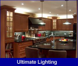 Ultimate Lighting Installation