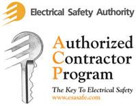 ACP Contractor #MCR0145
